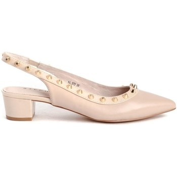 Schuhe Damen Pumps Stephen Allen K1943-C1 Rose
