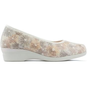 Schuhe Damen Ballerinas Dtorres Tänzer  CARLOTA 19 BEIG