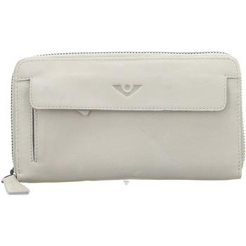 Taschen Geldbeutel Voi Leather Design Accessoires Taschen 70832 GR grau