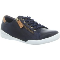 Schuhe Damen Derby-Schuhe & Richelieu Andrea Conti Schnuerschuhe 0347839537 blau