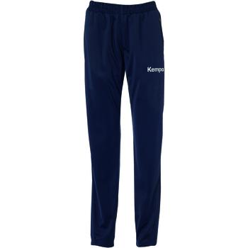 Kleidung Damen Jogginghosen Kempa Jogging Femme  Emotion 2.0 bleu/jaune