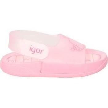 Schuhe Kinder Wassersportschuhe Igor S10235 rose