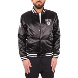 Kleidung Herren Jacken New-Era - Bomber nero nets 11530724