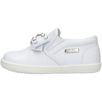 Schuhe Mädchen Slip on Balducci - Slip on  bianco CITA 1065