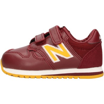 Schuhe Jungen Sneaker Low New Balance - Ka520 bordo' KA520PBI BORDEAUX
