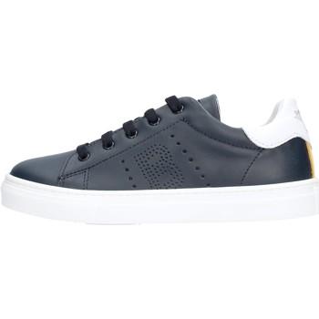 Schuhe Jungen Sneaker Low Balducci - Sneaker blu BUTT1305 BLU