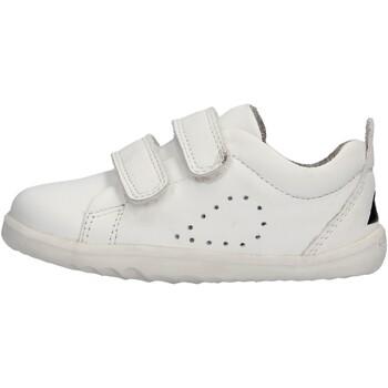 Schuhe Jungen Sneaker Low Bobux - Sneaker bianco 728914 BIANCO