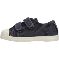 Schuhe Jungen Tennisschuhe Natural World - Sneaker blu 489E-677