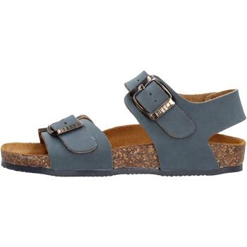 Schuhe Mädchen Sandalen / Sandaletten Gold Star - Sandalo jeans 8405