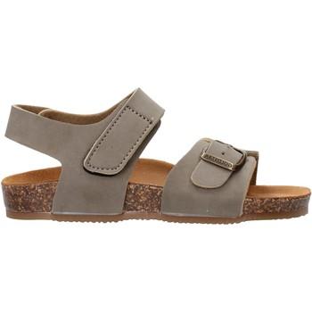 Schuhe Mädchen Sandalen / Sandaletten Gold Star - Sandalo tortora 8804
