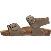 Schuhe Jungen Sandalen / Sandaletten Gold Star - Sandalo kaki 8405 KAKI
