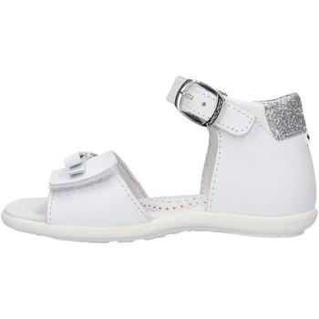 Schuhe Mädchen Sandalen / Sandaletten Balducci - Sandalo bianco CITA2409 BIANCO