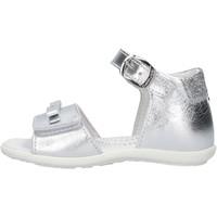 Schuhe Mädchen Sandalen / Sandaletten Balducci - Sandalo argento CITA2409 ARGENTO