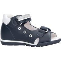 Schuhe Jungen Sandalen / Sandaletten Balducci - Sandalo blu CITA2511 BLU