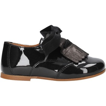 Schuhe Mädchen Derby-Schuhe Clarys - Inglesina nero 0953