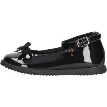 Schuhe Mädchen Sneaker Clarys - Bambolina nero 1425