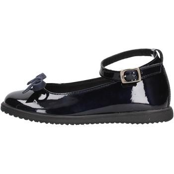Schuhe Mädchen Sneaker Clarys - Bambolina blu 1425