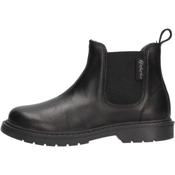 Schuhe Jungen Boots Naturino - Beatles nero PICCADILLY NERO