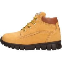 Schuhe Jungen Boots Balducci - Polacchino giallo EXPR1600 Gelb