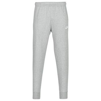 Kleidung Herren Jogginghosen Nike M NSW CLUB JGGR BB Grau
