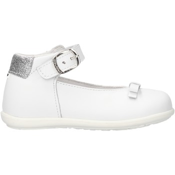 Schuhe Mädchen Sneaker Balducci - Bambolina bianco CITA2404 BIANCO