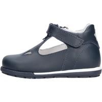Schuhe Mädchen Sneaker Balducci - Occhio di bue blu CITA2501