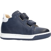 Schuhe Jungen Sneaker Low Falcotto - Polacchino v blu ADAM VL