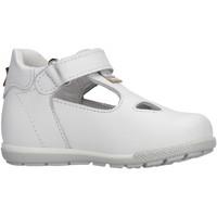 Schuhe Mädchen Sneaker Balducci - Occhio di bue bianco CITA2501