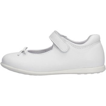 Schuhe Mädchen Sneaker Balocchi - Ballerina bianco 491478 BIANCO