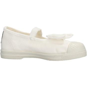 Schuhe Mädchen Sneaker Natural World - Ballerina bianco 473-505