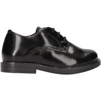 Schuhe Jungen Derby-Schuhe Melania - Derby nero 2006 NERO