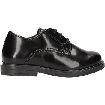 Schuhe Jungen Derby-Schuhe Melania - Derby nero ME2287D7I.A NERO