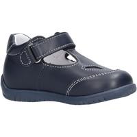 Schuhe Jungen Sandalen / Sandaletten Balocchi - Occhio di bue blu 491013 BLU