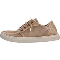 Schuhe Damen Sneaker Low Natural World - Sneaker beige 6302E-621 BEIGE