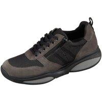 Schuhe Herren Sneaker Low Xsensible Schnuerschuhe SWX3 30073.1.851 schwarz