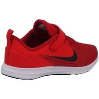 Schuhe Jungen Sneaker Low Nike Downshifter 9 Psv Rot