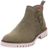 Schuhe Damen Boots Camel Active Radical 70 leaf