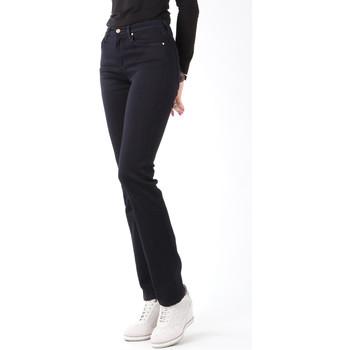 Kleidung Damen Röhrenjeans Wrangler True Blue Slim W27GBV79B