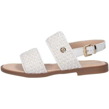 Schuhe Mädchen Sandalen / Sandaletten Florens F7784004 TESS.BIANCO weiß