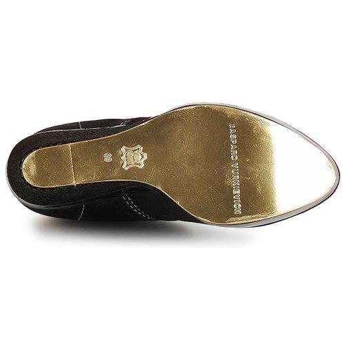 Gaspard Yurkievich C4-VAR8 Schwarz Schuhe Ankle Boots Damen Damen Boots 204,50 663ad7