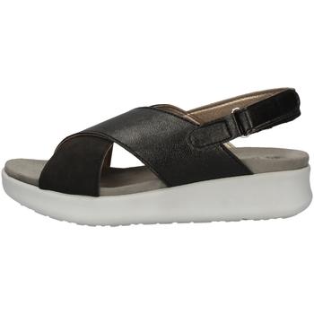Schuhe Damen Sandalen / Sandaletten Inblu DV 2 BLACK