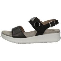 Schuhe Damen Sandalen / Sandaletten Inblu DV 4 BLACK