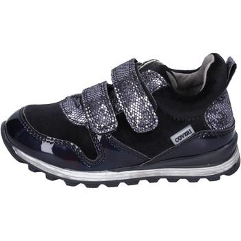 Schuhe Mädchen Sneaker Low Enrico Coveri BR255 schwarz