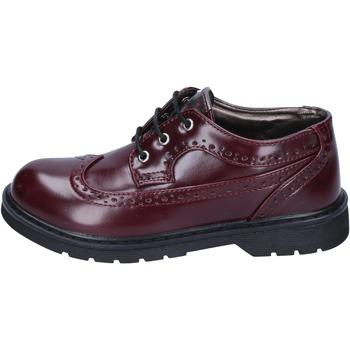 Schuhe Mädchen Derby-Schuhe Balducci elegante kunstleder burgund