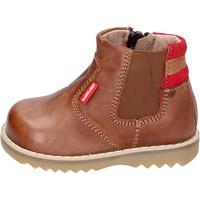 Schuhe Jungen Boots Balducci stiefeletten leder braun