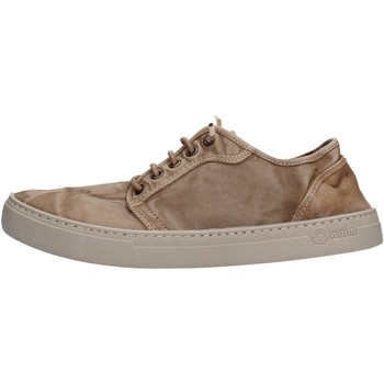 Schuhe Herren Sneaker Low Natural World - Sneaker beige 6602E-621 BEIGE