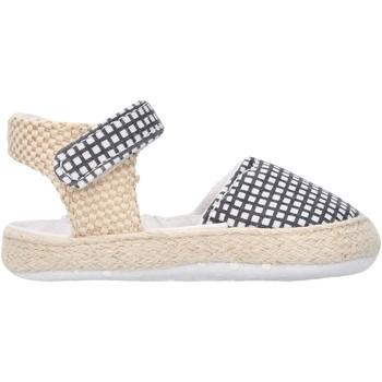 Schuhe Mädchen Sandalen / Sandaletten Chicco - Ornella blu 61106-800 BLU