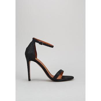 Schuhe Damen Sandalen / Sandaletten Roberto Torretta  Grau