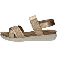 Schuhe Damen Sandalen / Sandaletten Inblu MP 3 PLATINUM