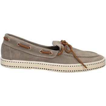 Schuhe Herren Slipper Frau VELOUR roccia